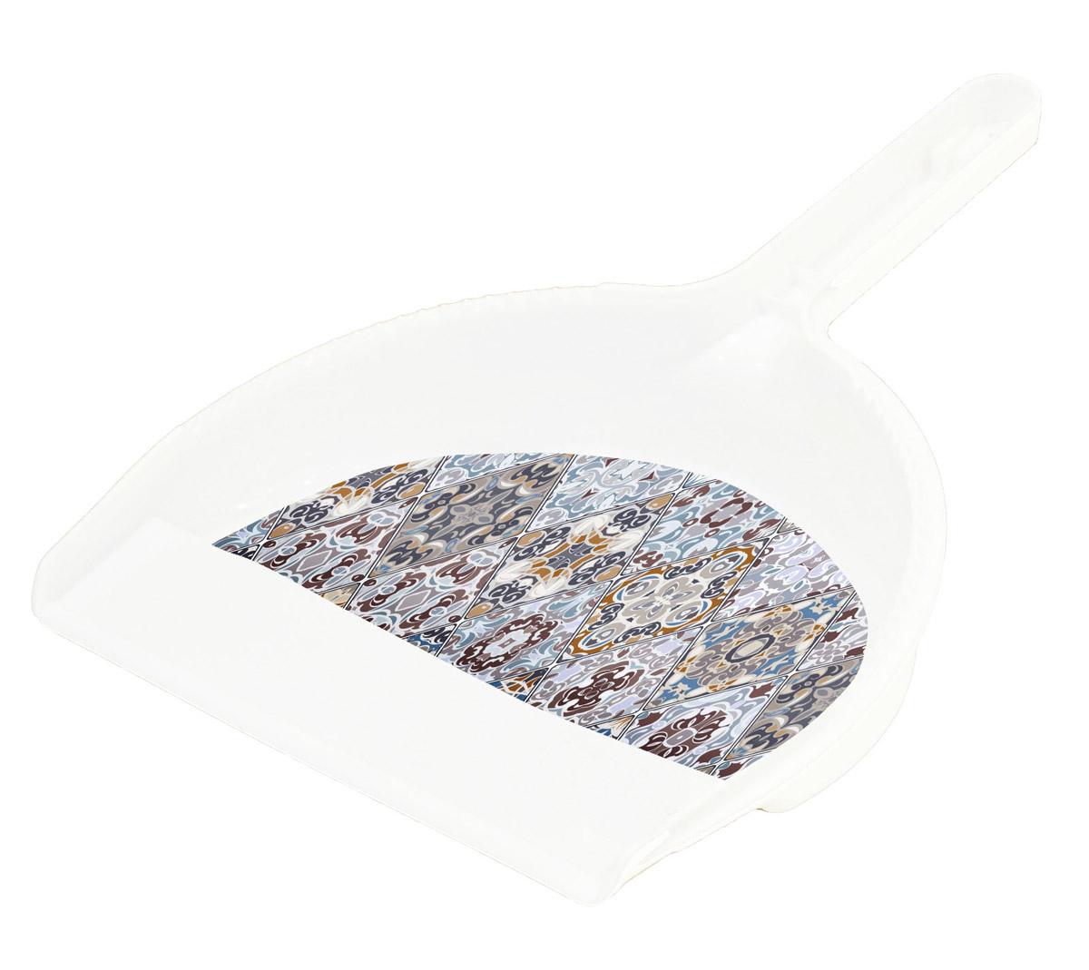 Совок Svip Декор. Марокко пробиотики для уборки дома