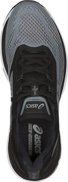 Прочные беговые кроссовки Asics GT-2000 6 подходят для всех типов бега, обеспечивая комфорт движений.Бесшовный сетчатый верх позволяет воздуху циркулировать и гарантирует отличную вентиляцию во время жарких соревнований. Благодаря промежуточной подошве SpevaFoam эта модель – самая легкая в линейке 2000. Легкая и прочная модель идеально подходит для бега в любом темпе, так как система амортизации в передней и задней частях стопы гарантирует комфорт каждого шага, километр за километром.