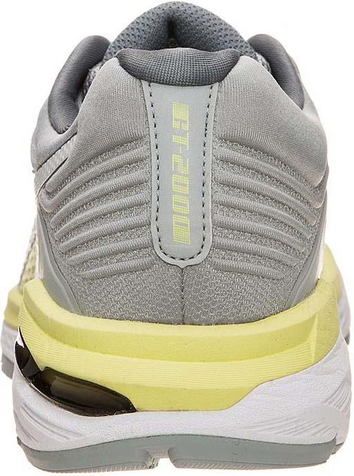 Прочные беговые кроссовки GT-2000 6 подходят для всех типов бега, обеспечивая комфорт движений.Бесшовный сетчатый верх позволяет воздуху циркулировать и гарантирует отличную вентиляцию во время жарких соревнований. Благодаря промежуточной подошве SpevaFoam эта модель – самая легкая в линейке 2000. Легкая и прочная модель идеально подходит для бега в любом темпе, так как система амортизации в передней и задней частях стопы гарантирует комфорт каждого шага, километр за километром.