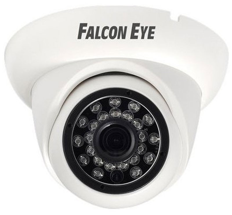 Falcon Eye FE-ID1080MHD/20M камера видеонаблюдения - Камеры видеонаблюдения