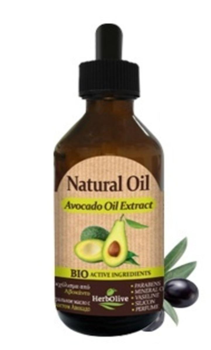 HerbOlive Натуральное масло с экстрактом авокадо 100 млZ2042Натуральное масло с экстрактом авокадо прекрасно увлажняет и смягчает кожу, полноценно насыщая ее необходимыми питательными веществами. Масло помогает улучшить кровообращение в коже лица, обогащая ее ткани кислородом. А за счет глубокого проникновения в кожные покровы, масло авокадо стимулирует выработку коллагена и эластина, которые прямым образом отвечают за упругость и эластичность кожи. Кроме того, содержащиеся в масле стеролы (растительные вещества, по своим свойствам близкие к половым гормонам), помогают предотвратить преждевременное старение кожи, образование глубоких морщин, и появление возрастных пигментных пятен.