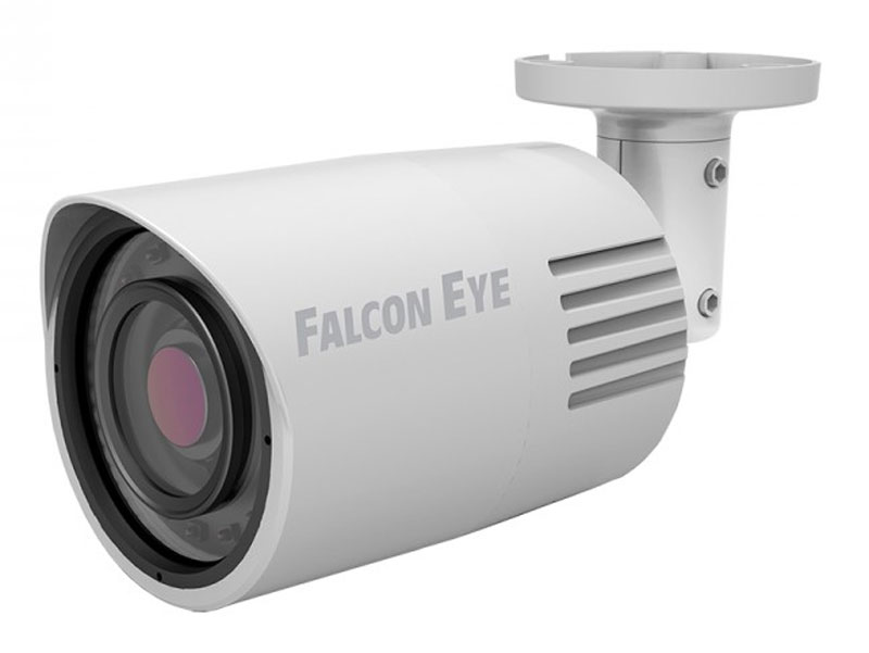 Falcon Eye FE-IPC-BL202PA камера видеонаблюдения - Камеры видеонаблюдения