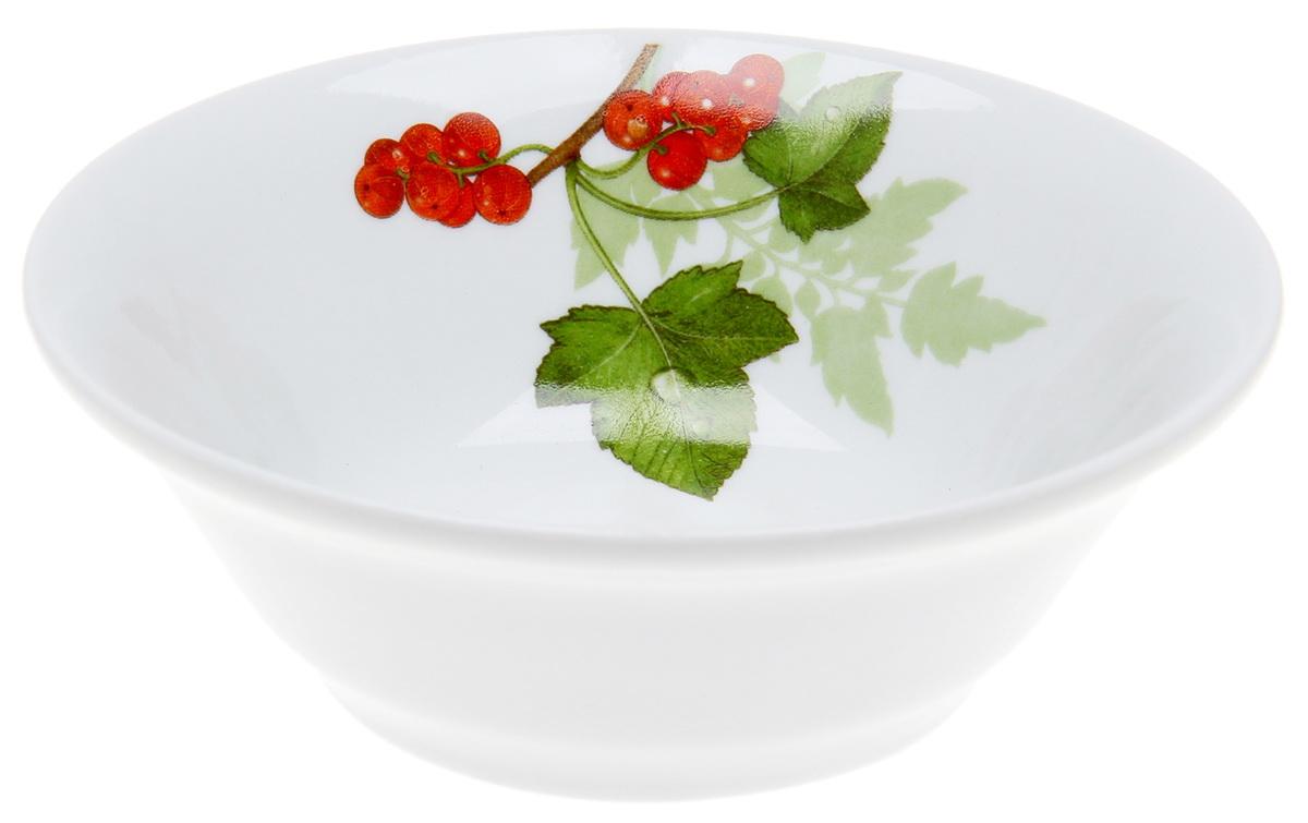 Салатник Идиллия. Садочек, 360 мл4С0318Элегантный салатник Идиллия. Садочек,изготовленный из высококачественного фарфора,прекрасно подойдет дляподачи различных блюд: закусок, салатов илифруктов.Такой салатник украсит ваш праздничный илиобеденный стол, а оригинальноеисполнение понравится любой хозяйке.