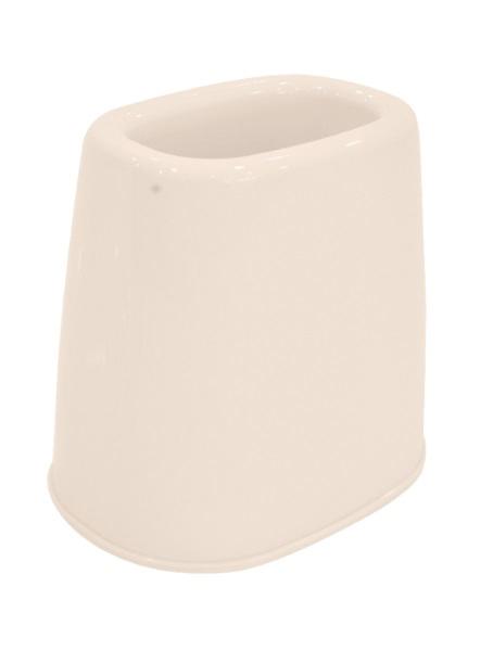 Сушилка, выполненная из высококачественного пластика, прекрасно подходит для сушки столовых приборов.