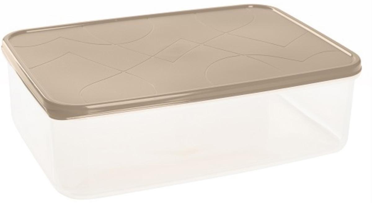 Контейнер для продуктов Giaretti Vitamino, прямоугольный, цвет: микс зима, 500 млGR1849МИКС-ЗМПоложить в холодильник остатки еды, взять с собой обед в дорогу, заморозить овощи на зиму – все это можно сделать с контейнером Vitamino. Контейнер можно использовать для заморозки и хранения продуктов. Подходят для микроволновой печи. А благодаря плотной полиэтиленовой крышке еда дольше сохраняет свою свежесть.