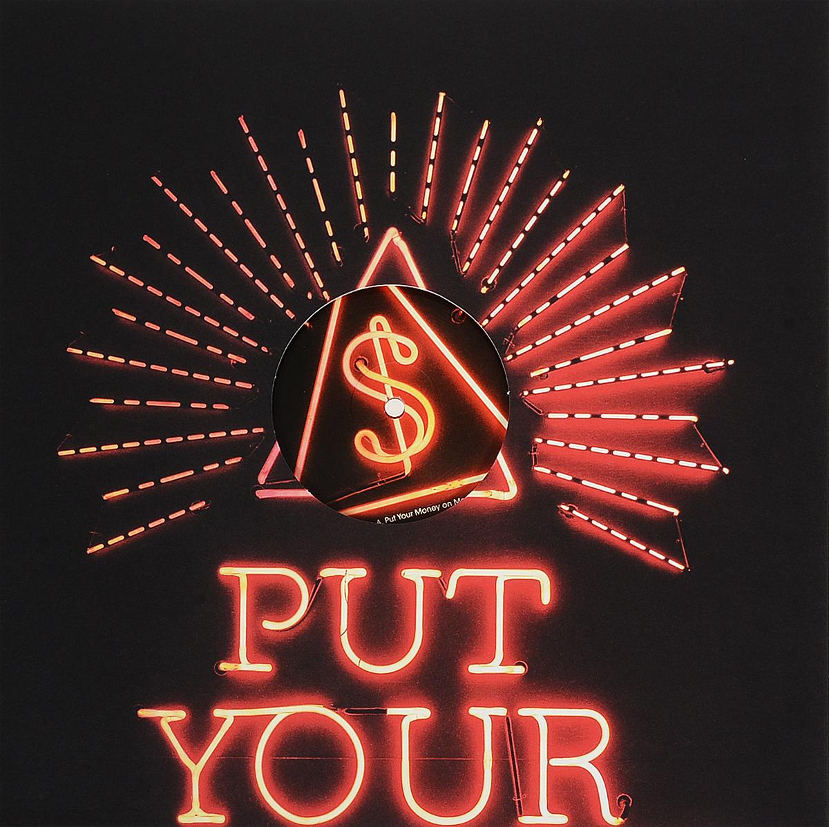 Arcade Fire. Put Your Money On Me (LP)
