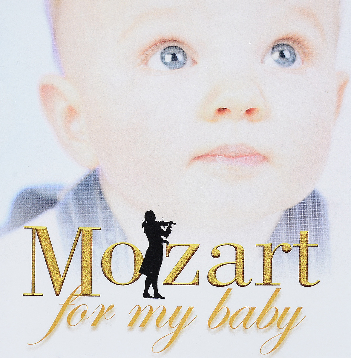 VARIOUS ARTISTS. MOZART FOR MY BABY