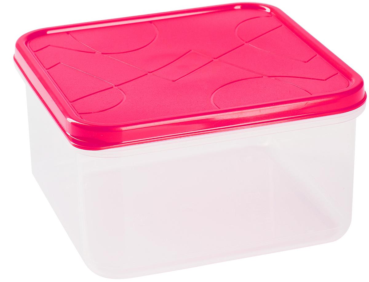 Контейнер для продуктов Giaretti Vitamino, квадратный, цвет: микс зима, 700 млGR1854МИКС-ЗМПоложить в холодильник остатки еды, взять с собой обед в дорогу, заморозить овощи на зиму – все это можно сделать с контейнером Vitamino. Контейнер можно использовать для заморозки и хранения продуктов. Подходят для микроволновой печи. А благодаря плотной полиэтиленовой крышке еда дольше сохраняет свою свежесть.