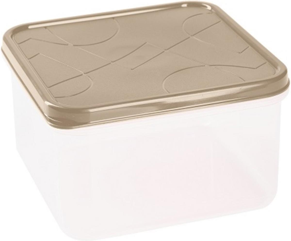 Контейнер для продуктов Giaretti Vitamino, квадратный, цвет: микс зима, 1,2 лGR1855МИКС-ЗМПоложить в холодильник остатки еды, взять с собой обед в дорогу, заморозить овощи на зиму -все это можно сделать с контейнером Vitamino. Контейнер можно использовать для заморозки ихранения продуктов. Подходят для микроволновой печи. А благодаря плотной полиэтиленовойкрышке еда дольше сохраняет свою свежесть.