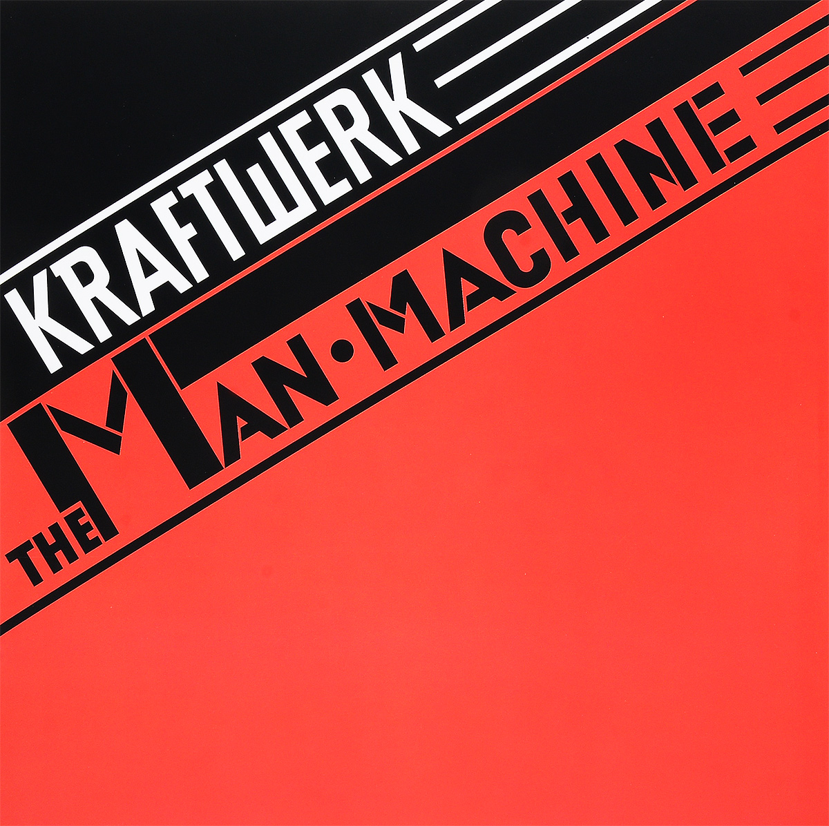 Kraftwerk Kraftwerk. The Man Machine (LP) босоножки ralf ringer сандалии