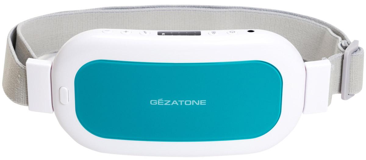 Gezatone Пояс миостимулятор Abdominal M11 - Косметологические аппараты