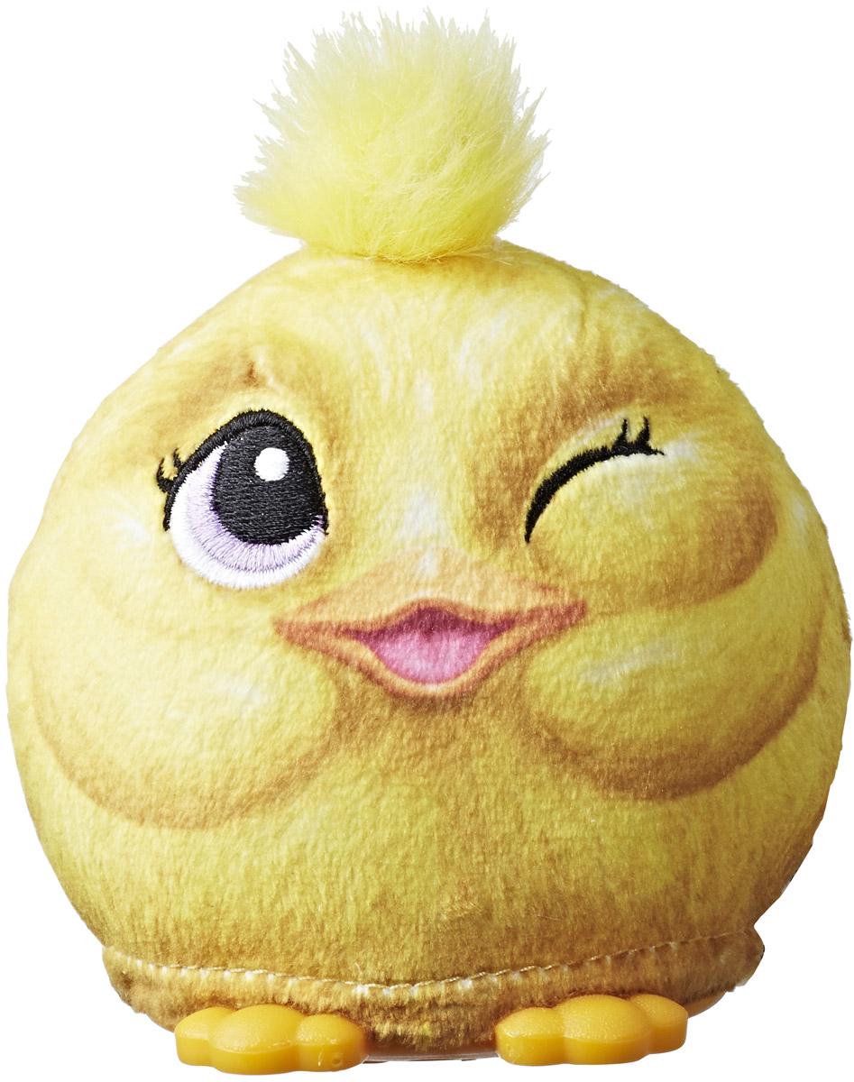 FurReal Friends Интерактивная игрушка Цыпленок