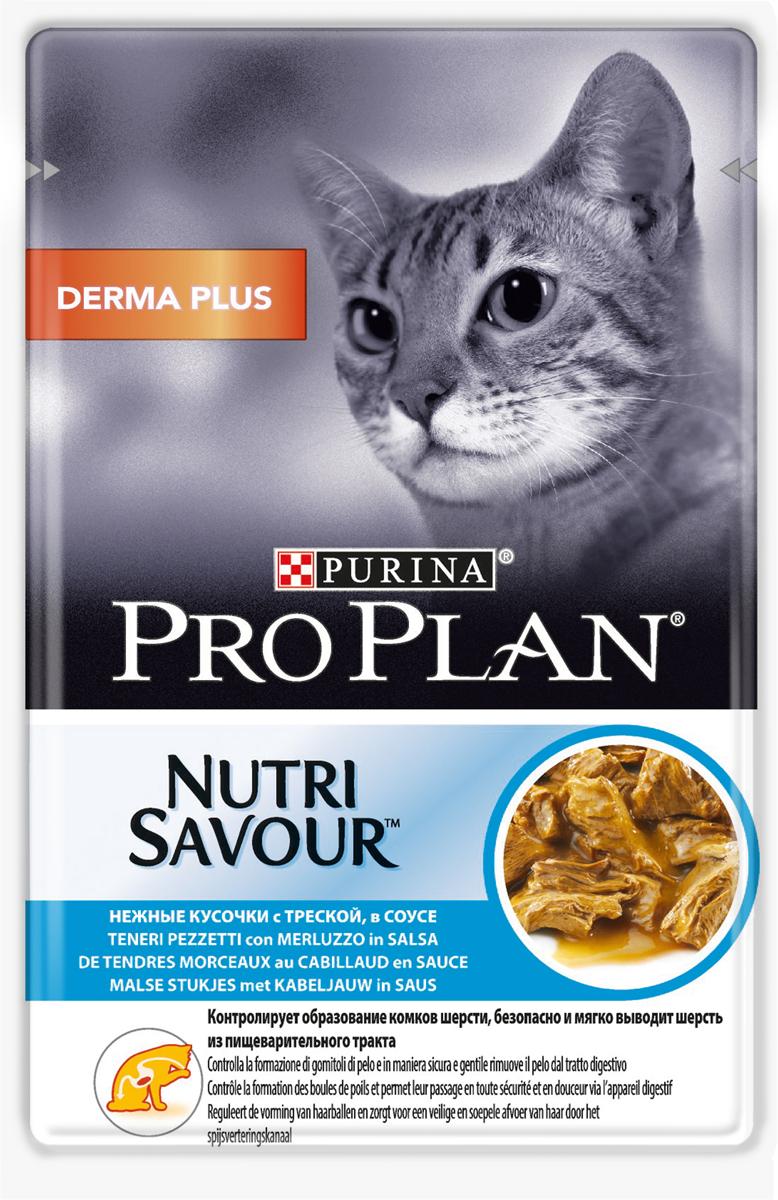 Корм_Pro_Plan_содержит_особую_разработанную_с_участием_ученых_комбинацию_ингредиентов_для_поддержания_здоровья_кошек_в_течение_продолжительного_времени._Pro_Plan_для_взрослых_кошек_с_чувствительной_кожей_-_высококачественный_корм,_сочетающий_все_необходимые_питательные_вещества,_включая_витаминЕ,_цинк,_а_также_Омега-6_жирные_кислоты_и_клетчатку.Мясо_и_продукты_переработки_мяса,_экстракты_растительного_белка,_рыба_и_продукты_переработки_рыбы_(в_том_числе_треска_4%25),_минеральные_вещества,_аминокислоты,_клетчатка,_масла_и_жиры,_продукты_переработки_растительного_сырья,_загустители,_различные_сахара,_красители,_витамины.Добавленные_вещества_(на_1_кг):_витамин_A_1040_МЕ,_витамин_D3_145_МЕ,_витамин_E_250_МЕ,_таурин_470_мг,_железо_12_мг,_йод_0,37_мг,_медь_0,95_мг,_марганец_1,8_мг,_цинк_25_мг.