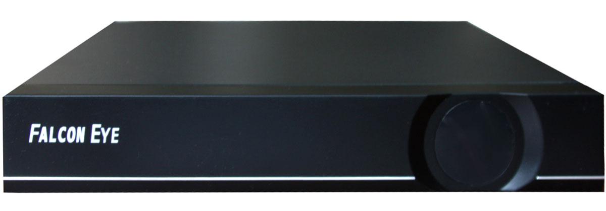 Falcon Eye FE-1104MHD видеорегистраторFE-1104MHD4-канальный цифровой видеорегистратор Falcon Eye FE-1104MHD отличают малые размеры, возможность записи видеосигнала с разрешением 1080N.Для удаленного просмотра на смартфонах регистратор использует функционал P2P, с помощью которого выполнить подключение и настройки очень легко даже не профессионалам.Запись можно вести на жесткий диск объемом до 6 ТБ. Просмотр в браузерах Поддержка 2 потоков (основной поток для локальной записи, доп. поток для передачи по сети) Поддержка облачного сервиса, P2P подключение Просмотр на мобильных устройствах (Android, iPhone) Бесплатная программа CMS для ПК