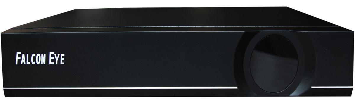 Falcon Eye FE-1116MHD видеорегистраторFE-1116MHD16-канальный цифровой видеорегистратор Falcon Eye FE-1108MHD Light отличают малые размеры, возможность записи видеосигнала с разрешением 1080N.Для удаленного просмотра на смартфонах регистратор использует функционал P2P, с помощью которого выполнить подключение и настройки очень легко даже не профессионалам.Запись можно вести на жесткий диск объемом до 6 ТБ.Просмотр в браузерахПоддержка 2 потоков (основной поток для локальной записи, доп. поток для передачи по сети)Поддержка облачного сервиса, P2P подключениеПросмотр на мобильных устройствах (Android, iPhone)Бесплатная программа CMS для ПК