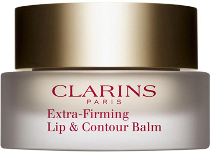 Clarins Укрепляющий и регенерирующий бальзам для губ Multi-Regenerant E, 15 мл eldan питательный бальзам для губ 15 мл