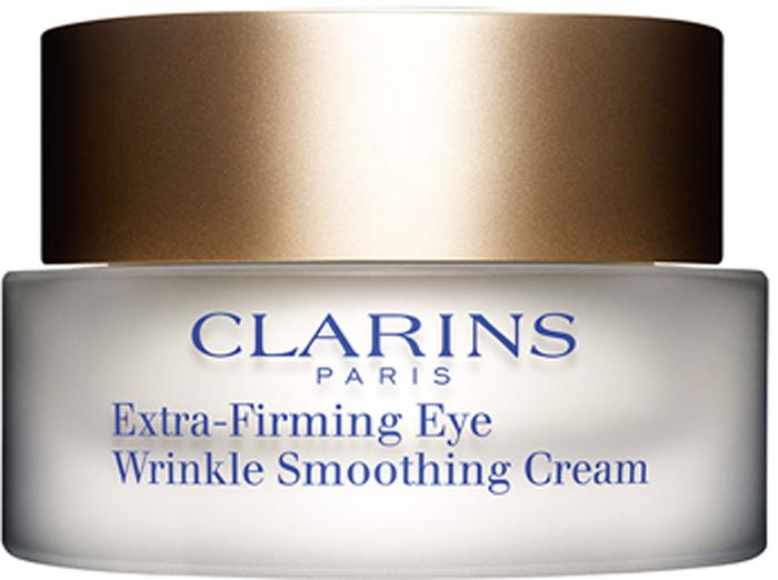Clarins Регенерирующий бальзам для кожи вокруг глаз Multi-Regenerant, 15 мл01088100Этот бальзам помогает сохранить молодость и красоту глаз женщинам старше 40 лет. Разглаживает нежную кожу вокруг глаз, способствует повышению ее упругости, питает и дарит ощущение комфорта. Признаки старения сокращаются, глаза выглядят моложе.