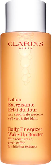 Clarins Тонизирующий лосьон Eclat Du Jour, 125 мл clarins гель придающий сияние коже eclat du jour 30 мл