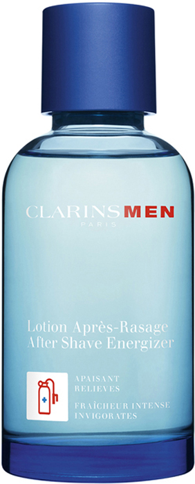 Clarins Лосьон после бритья Men Lotion Apres-Rasage, 100 мл