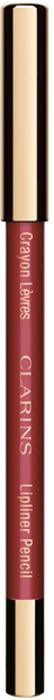 Clarins Карандаш для губ Crayon Levres 05 1,2 г цена 2017