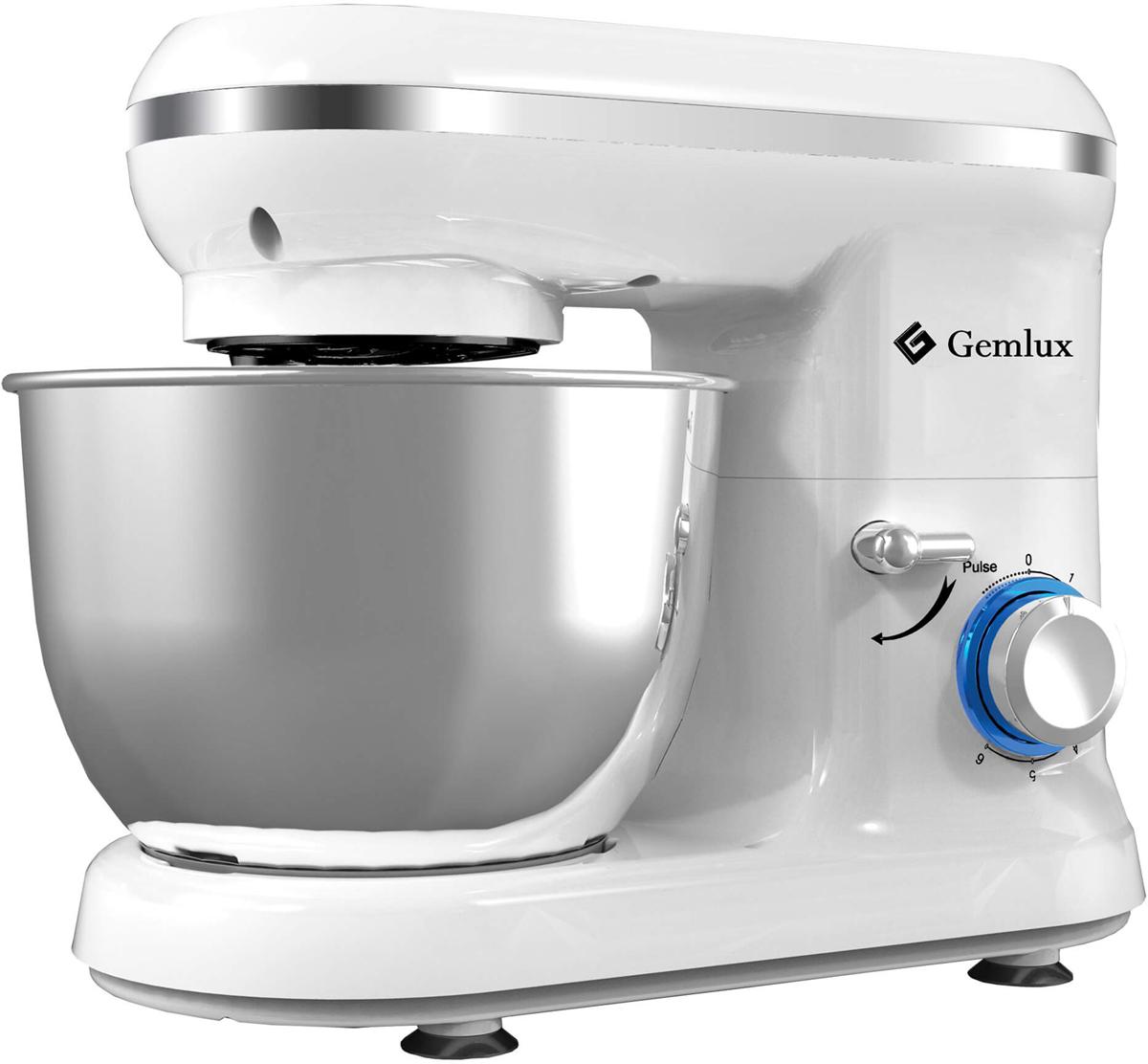 Gemlux GL-SM600W, White миксер