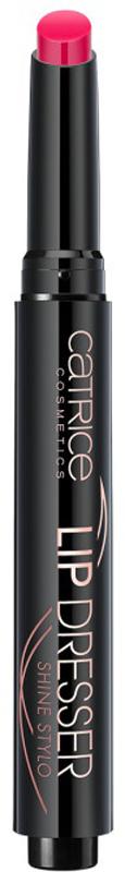 Catrice Губная помада Lip Dresser Shine Stylo,040MoreThanPinkyful, 14 г221816Чистый цвет и модный глянец! Невесомая кремовая формула обеспечивает среднюю плотность покрытия для совершенных, визуально более объемных губ. Стильная упаковка-ручка с профессиональным click-механизмом – стик помады выдвигается одним нажатием на кнопку. Аккуратное нанесение, равномерное покрытие и четкий контур.
