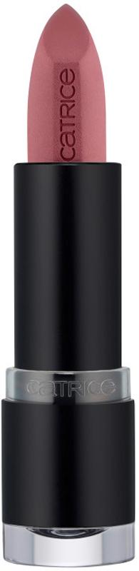 Catrice Матовая губная помада Ultimate Matt Lipstick,010бледно-розовый, 28 г225367Высокопигментированные оттенки с великолепным матовым финишем! Помады новой серии CATRICE Ultimate Matt Lipstick легко наносятся и ровно лежат на губах.
