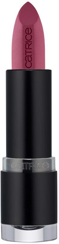 Catrice Матовая губная помада Ultimate Matt Lipstick,020ягодный, 28 г225368Высокопигментированные оттенки с великолепным матовым финишем! Помады новой серии CATRICE Ultimate Matt Lipstick легко наносятся и ровно лежат на губах.