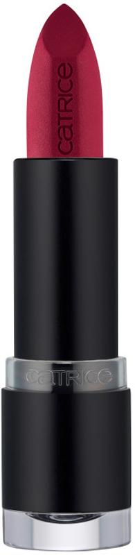 Catrice Матовая губная помада Ultimate Matt Lipstick,030красный, 28 г225369Высокопигментированные оттенки с великолепным матовым финишем! Помады новой серии CATRICE Ultimate Matt Lipstick легко наносятся и ровно лежат на губах.