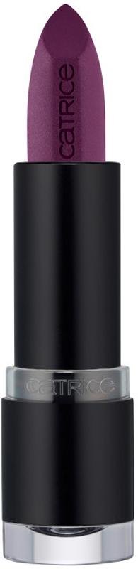 Catrice Матовая губная помада Ultimate Matt Lipstick,040ежевичный, 28 г catrice