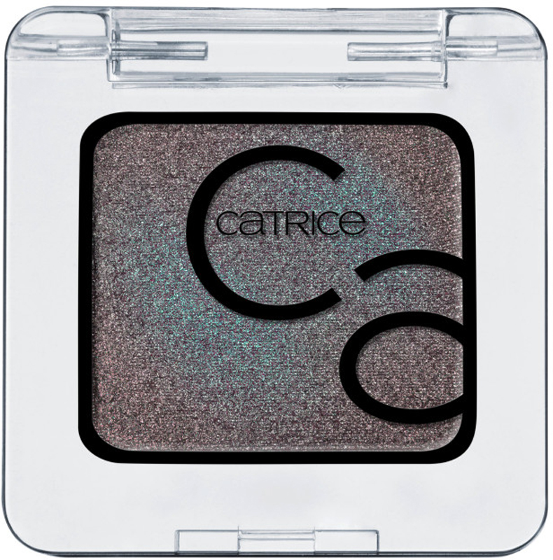 Catrice Тени для век Art Couleurs Eyeshadow,140медно-голубой, 2 г22558815 рефилов теней с различными эффектами для нового настроения каждый день. Повседневный макияж в модных матовых оттенках или вечерний make up с эффектом металлик – восемнадцать оттенков стойких теней с мягкой пудровой текстурой помогут создать нужный образ. Объединяйте оттенки дня в палетку рефилов и легко меняйте их одним щелчком.