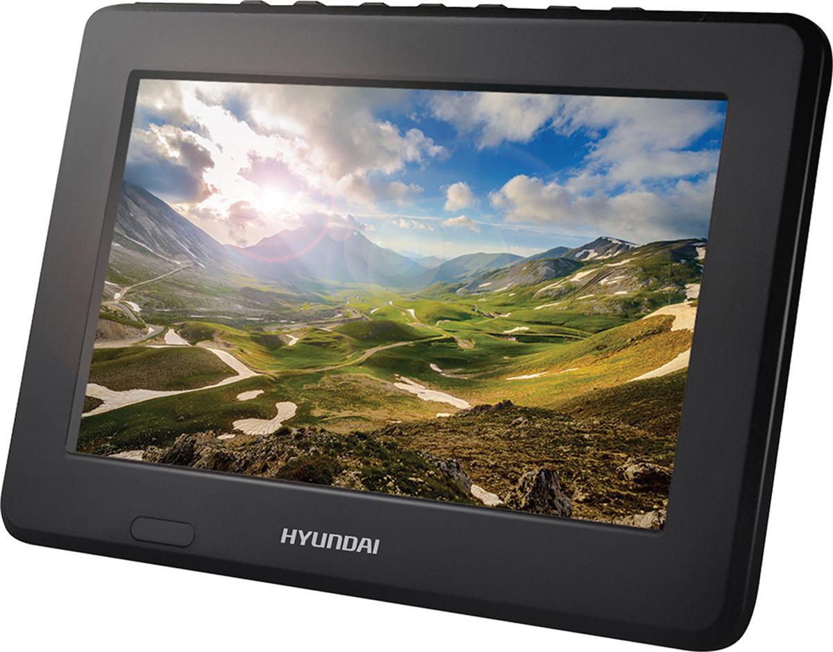 Hyundai H-LCD700 автомобильный телевизор - Телевизоры