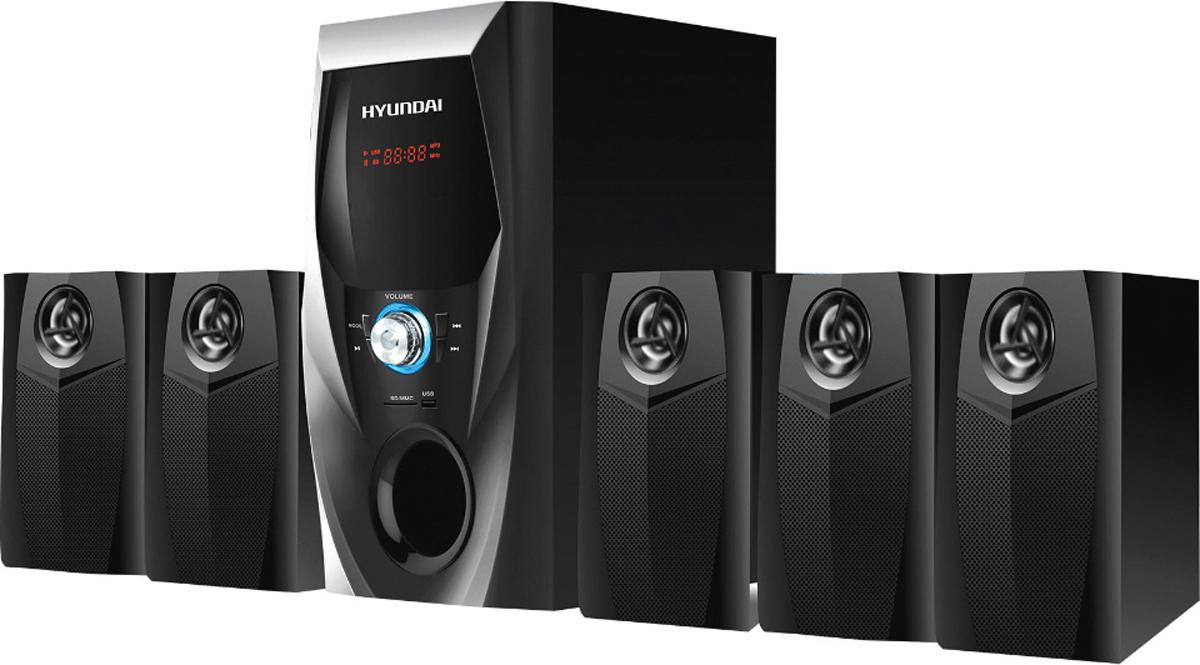 Hyundai H-HA500 акустическая система