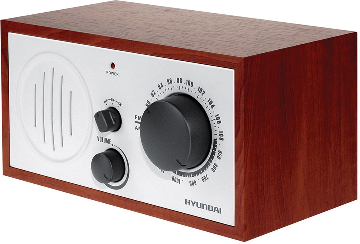Hyundai H-SRS120 радиоприемник - Магнитолы, радиоприемники