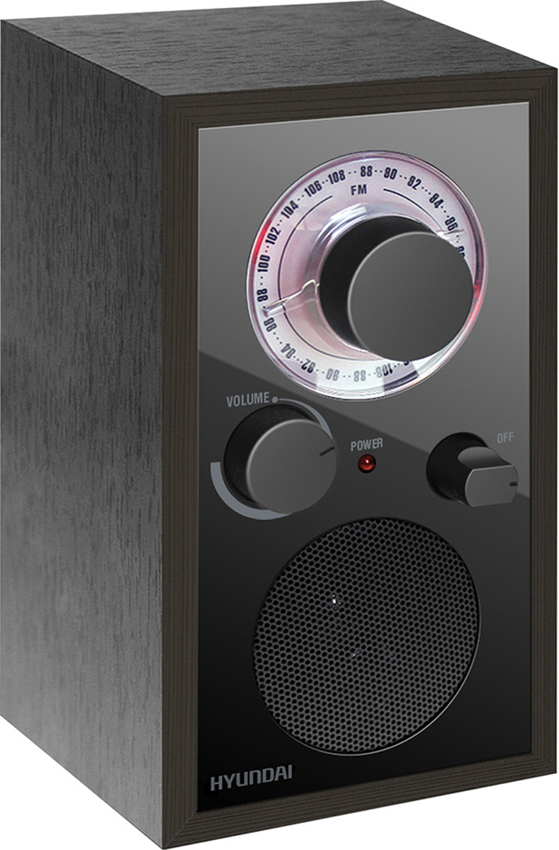 Hyundai H-SRS140 радиоприемник - Магнитолы, радиоприемники