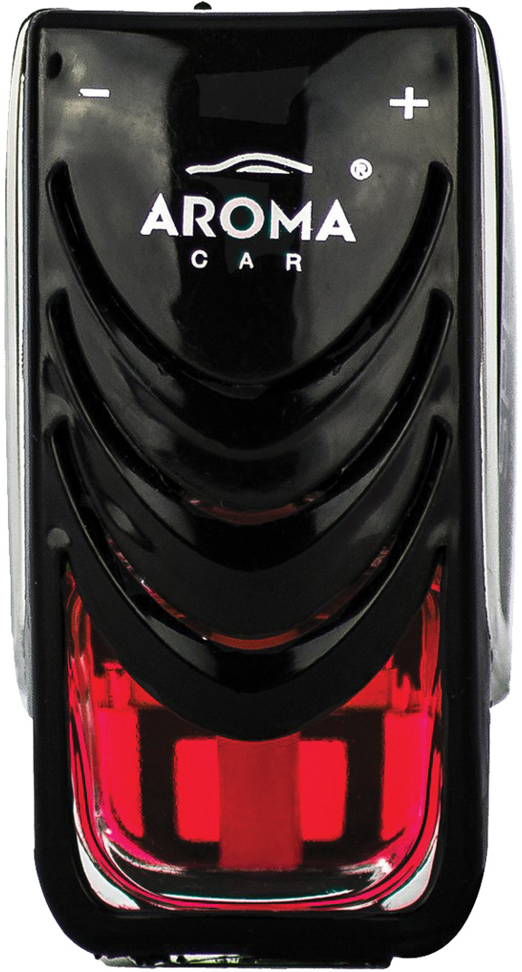 Ароматизатор автомобильный Aroma Car Speed Red Fruits, на дефлектор. AC9231792317Ароматизатор для установки на дефлектор на жидкостной основе (7 мл)Насыщенный и долгоиграющий аромат. Использованы натуральные французские отдушки. Упаковка: двойной блистер
