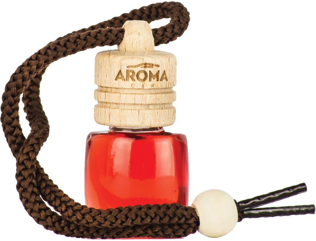 """Ароматизатор автомобильный Aroma Car """"Wood Anti Tobacco"""", подвесной. AC63117"""