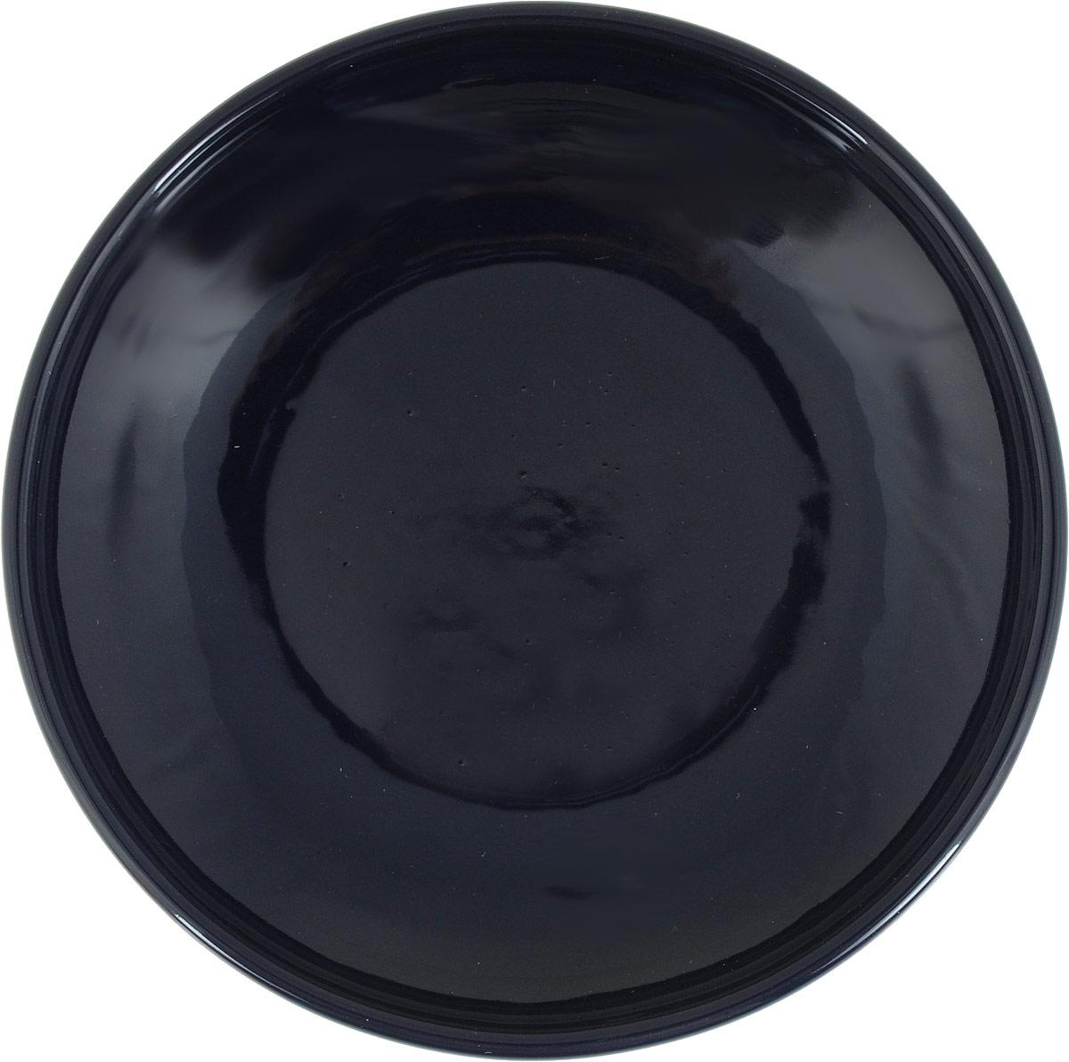 Блюдце Борисовская керамика Радуга, цвет: синий, диаметр 10 смРАД14458109_синийБлюдце Борисовская керамика Радуга, изготовленное из высококачественной керамики, предназначено для красивой подачи различных блюд. Такое блюдце украсит сервировку стола и подчеркнет прекрасный вкус хозяйки. Можно мыть в посудомоечной машине и использовать в микроволновой печи.