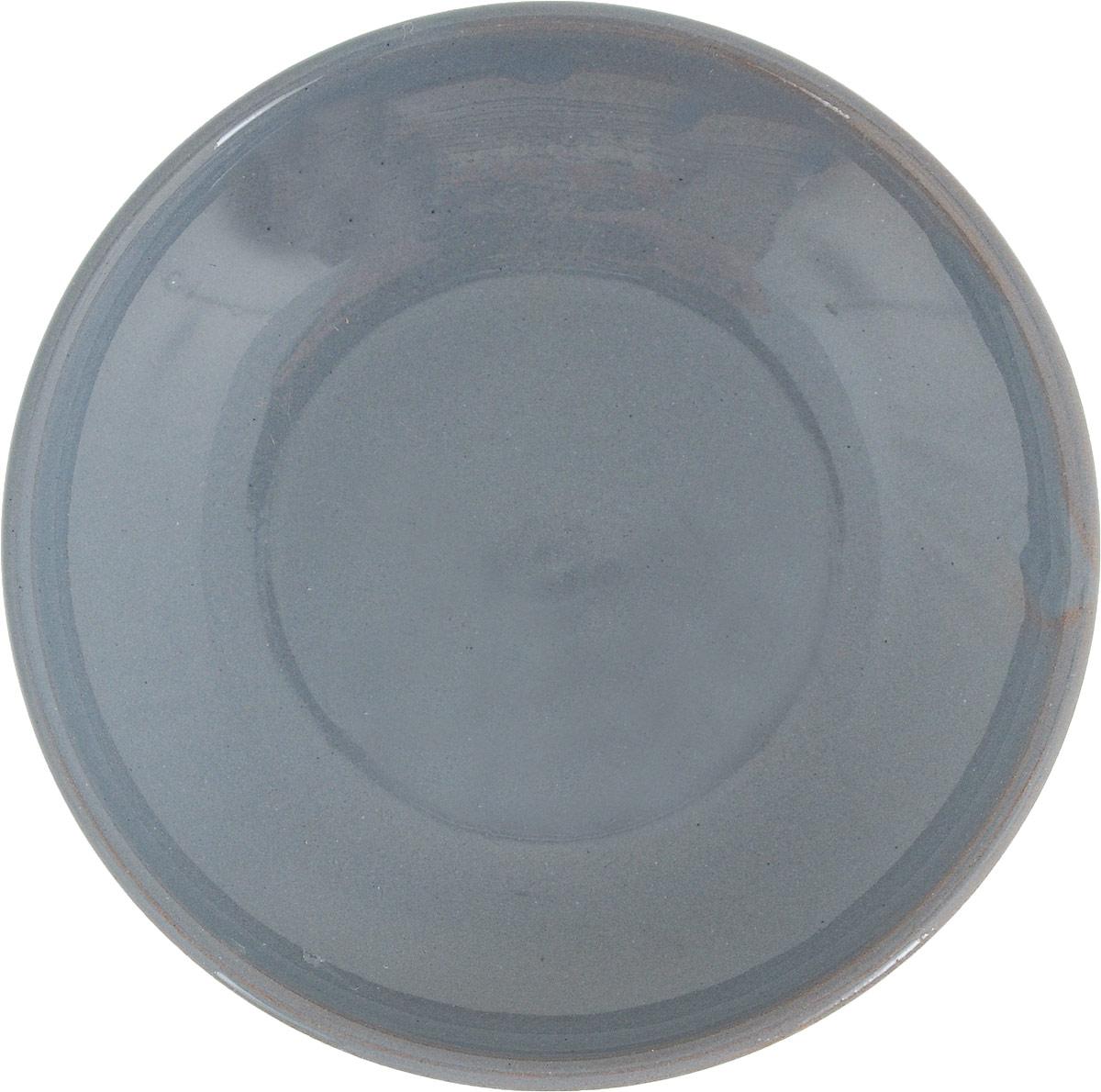 Блюдце Борисовская керамика Радуга, цвет: серый, диаметр 10 смРАД14458109_серыйБлюдце Борисовская керамика Радуга, изготовленное из высококачественной керамики, предназначено для красивой подачи различных блюд. Такое блюдце украсит сервировку стола и подчеркнет прекрасный вкус хозяйки. Можно мыть в посудомоечной машине и использовать в микроволновой печи.
