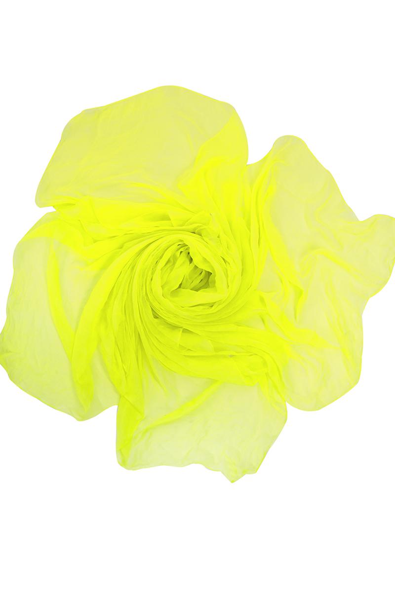 Парео женское Charmante, цвет: желтый. WAZ 331801. Размер универсальный парео charmante парео