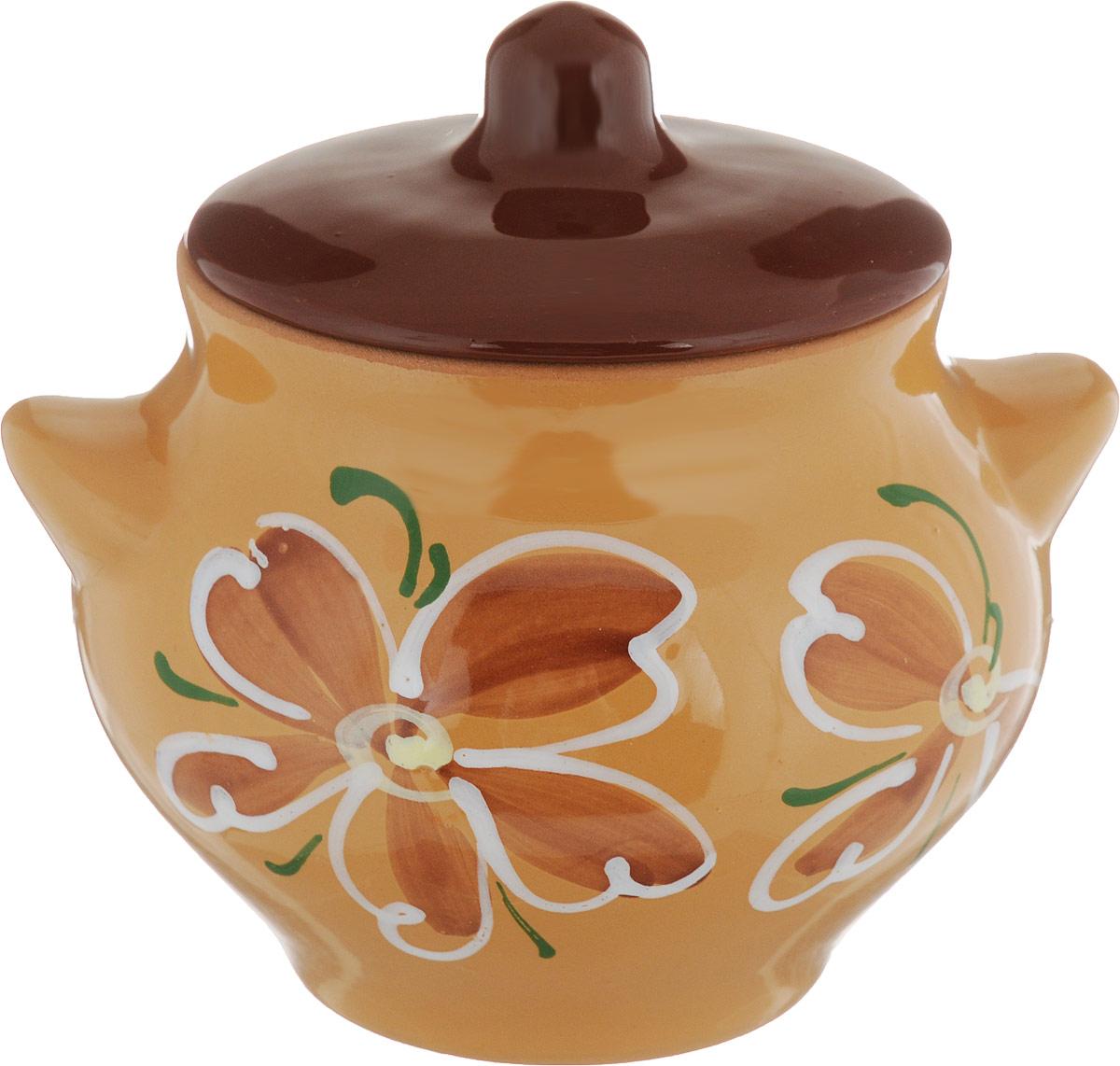цена на Горшочек для запекания Борисовская керамика