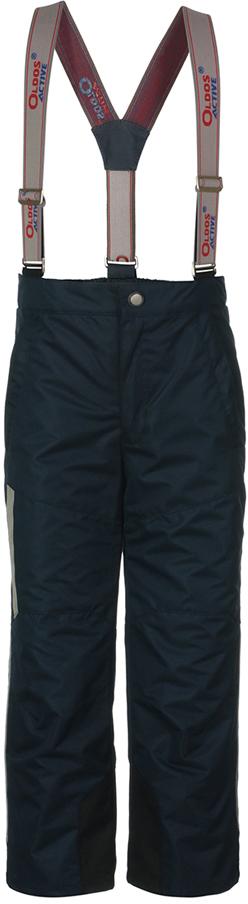 Брюки утепленные для мальчика Oldos Active Сириус, цвет: темно-синий. 3A8PT27-2. Размер 128, 8 лет3A8PT27-2Незаменимые утепленные брюки из мембранной коллекции OLDOS ACTIVE. Верхняя ткань с мембраной обеспечивает водонепроницаемость, при этом одежда дышит. Покрытие TEFLON повышает износостойкость, а так же облегчает уход за брюками. Подкладка - плотный полиэстер. Брюки имеют все необходимое для комфортной носки: широкие эластичные съемные лямки, регулируемые по длине; регулировку объема по талии; ветрозащитные муфты с антискользящей резинкой; усиления по низу брючин в местах особого износа; карманы на молнии; светоотражающие элементы.