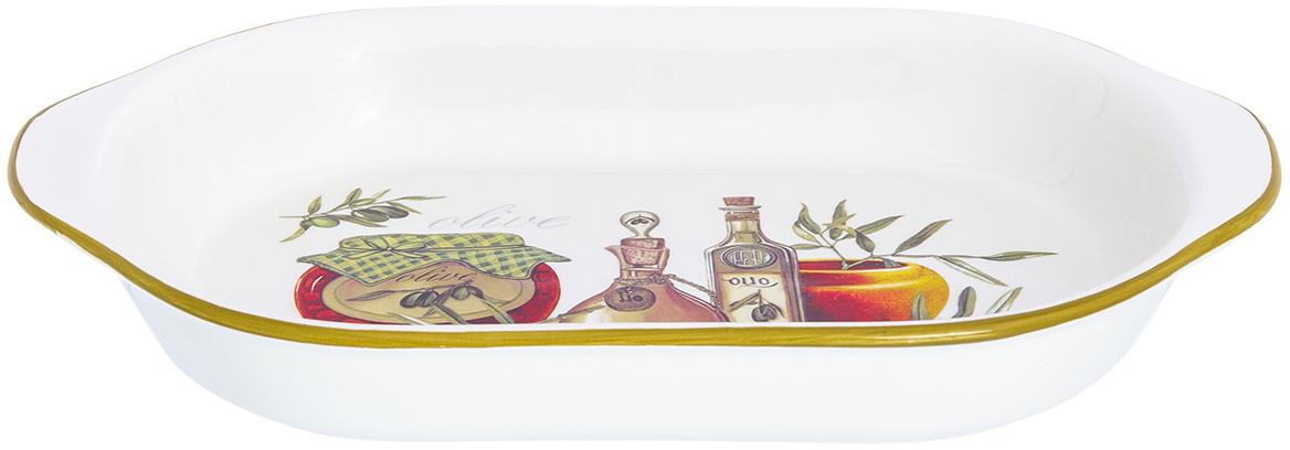 Шубница Elan Gallery Оливковое масло, 850 мл720248Шубница Elan Gallery - это идеальное блюдо для сервировки традиционного салата Сельдь под шубой или любого другого слоеного салата.Изделие отлично подходит для сервировки закусок, нарезок, канапе, тортов, пирогов и многого другого.Большое блюдо станет незаменимым при любом событии. Такое блюдо украсит стол и подчеркнет ваш прекрасный вкус. Можно использовать в СВЧ и мыть в посудомоечной машине.
