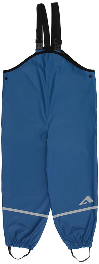 Полукомбинезон для мальчика Oldos Active Бостон, цвет: синий. 3AR8PT01. Размер 122, 7 лет3AR8PT01Полукомбинезон из коллекции OLDOS ACTIVE для смелых прогулок по лужам весной, осенью и даже зимой в оттепель. Внешняя ткань 100% полиэстер на трикотажной основе, полиуретановое покрытие без ПВХ. Материал мягкий, водонепроницаемый и грязеотталкивающий, не деревенеет на морозе. Швы запаяны. Эластичные лямки отстегиваются спереди и легко регулируются по длине. Обхват талии регулируется кнопками. Низ брючин плотно фиксируется на обуви благодаря резинкам и штрипкам, которые можно отстегнуть при необходимости. Светоотражающие элементы.