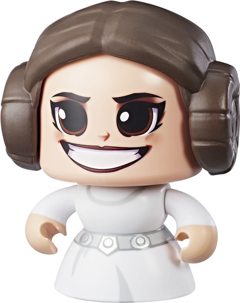 Star Wars Фигурка коллекционная Принцесса Лея Органа star wars фигурка constable zuvio