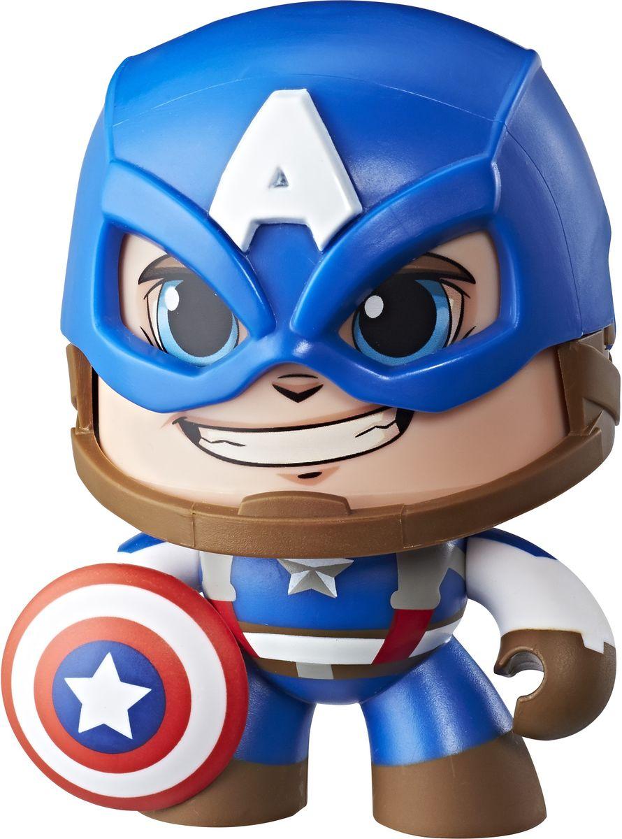 Zakazat.ru Marvel Фигурка коллекционная Капитан Америка