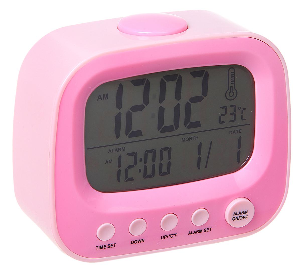 Часы-будильник Телевизор. 184541 телевизор