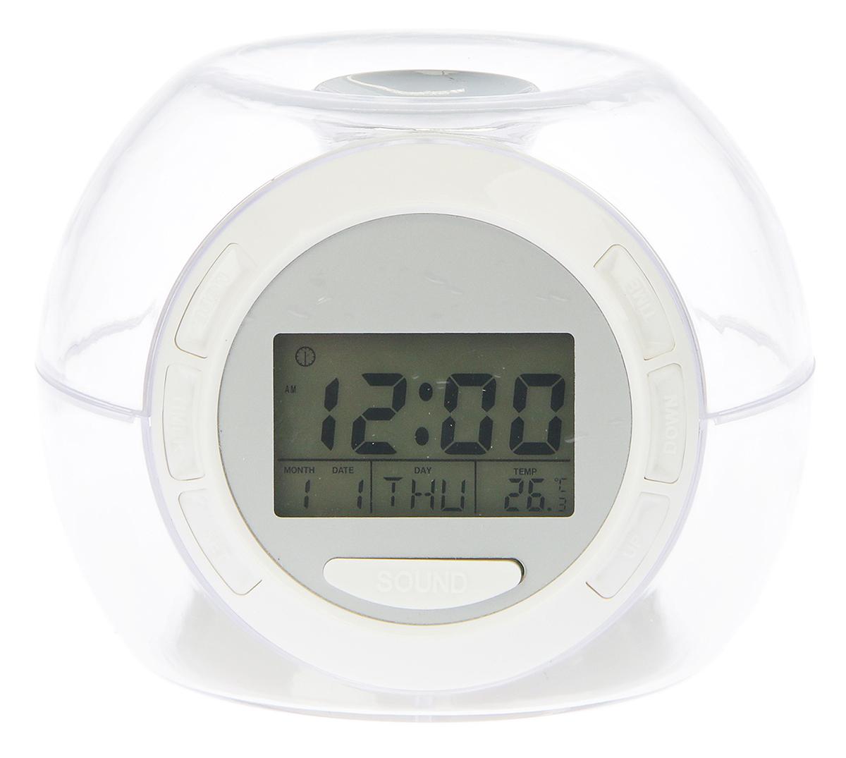 Часы-будильник, 10 х 10 см. 2590498 хочу продать свою квартиру которая менее 3х лет и другую какие налоги надо заплатить
