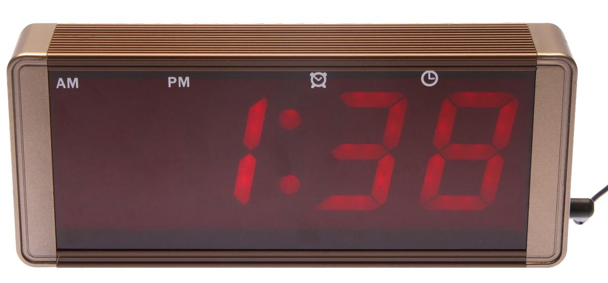 Часы-будильник Классика, цвет: черный 24 х 10 см. 2741171 хочу продать свою квартиру которая менее 3х лет и другую какие налоги надо заплатить