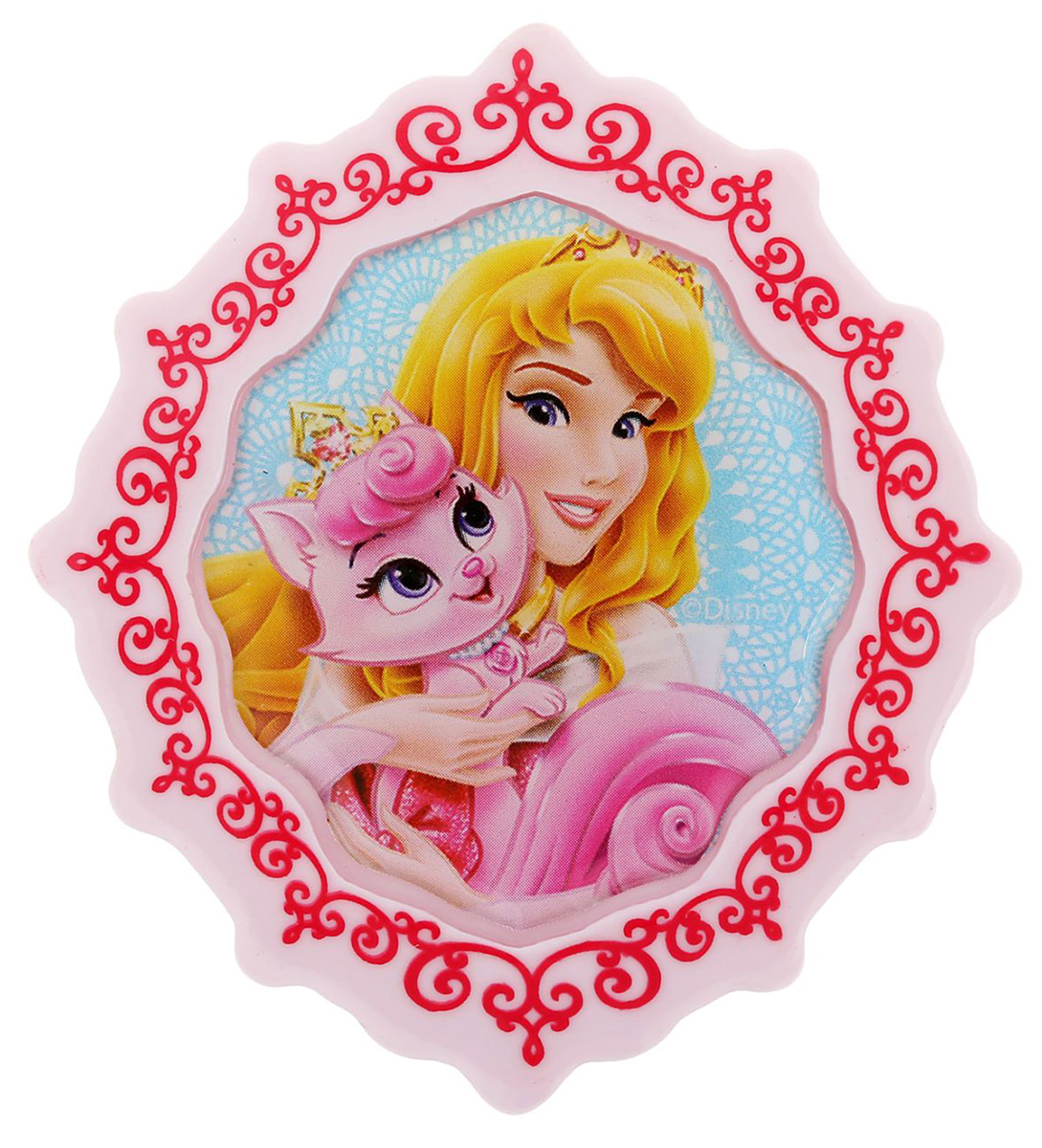 Дарите радость с Disney!  Удивите малышей уникальным сувениром с любимым персонажем! Он порадует ребёнка стильным дизайном и ярким исполнением. Красочный акриловый магнит будет долгие годы украшать холодильник или другую металлическую поверхность.  Изделие дополнено оригинальной открыткой, где можно написать тёплые слова и сделать маленький подарок более личным.